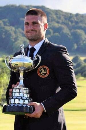 Tom Gandy IOM Trophy